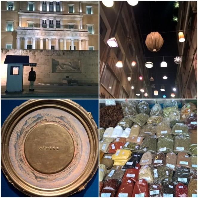 Cosa fare ad Atene