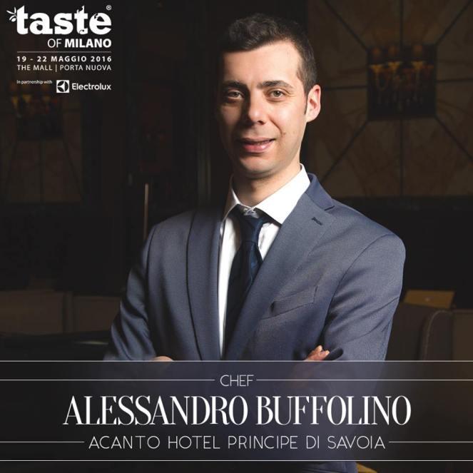Alessandro Buffolino