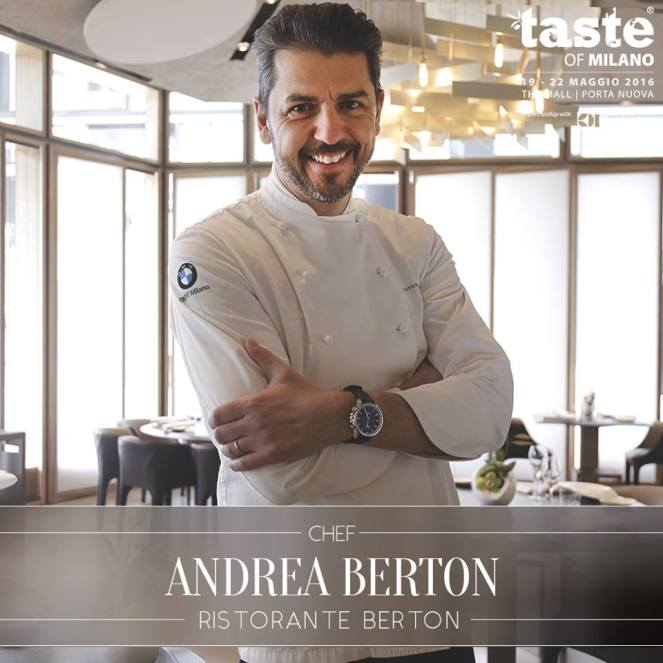 Andrea Berton