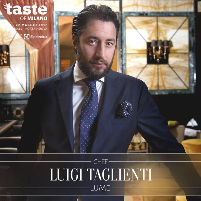 Luigi Taglienti