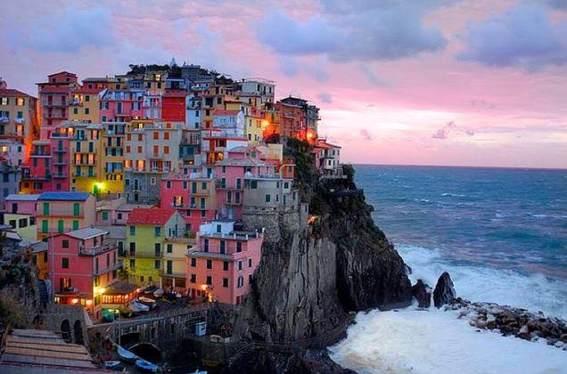 Liguria SPezia