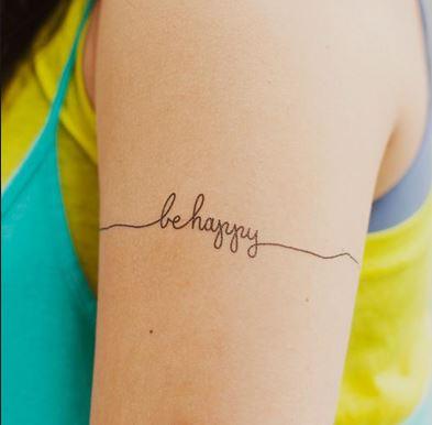 10 atteggiamenti per essere felice